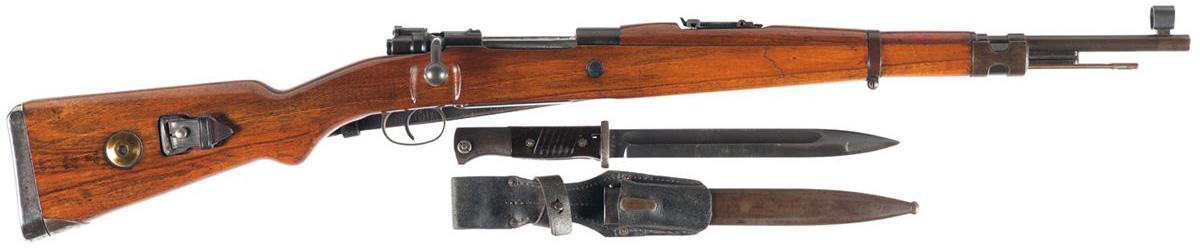 Mauser M1910  Википедия