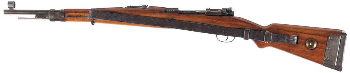 The Mauser 1914 Pistol 32 ACP  YouTube