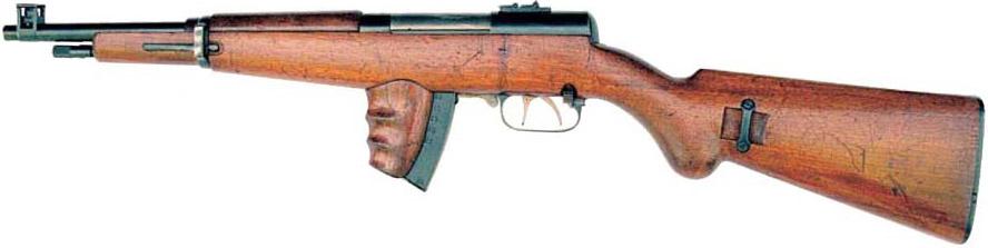 Картинки по запросу первый советский пистолет-пулемет (пистолет-пулемет Токарева, 1927